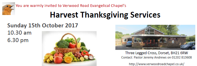 Harvest-Services-Invitation 15 September 2017