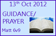 Next Women's Bible Study - Sat at 2.00pm - 13 Oct